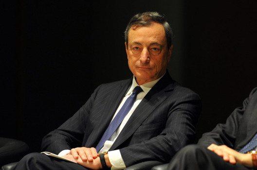 EZB-Präsident Draghi liess bereits vor einigen Wochen wissen, dass das Anleihenkaufprogramm reibungslos verlaufe (Bild: miqu77 – shutterstock.com)