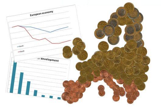 Strukturelle Ungleichheiten gefährden Zusammenhalt der Eurozone (Bild: Annie_K – fotolia.com)