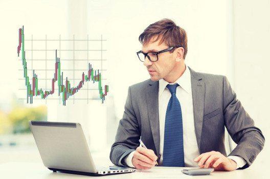 Der FOREX ist ein hochvolatiler Markt. (Bild: Syda Productions – shutterstock.com)