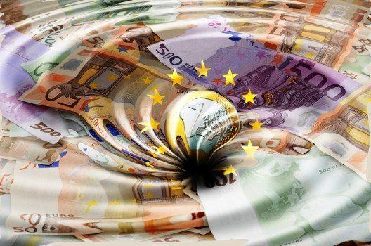 IWF warnt davor, dass die EZB mit ihrer Geldpolitik die Grundlagen für eine neue Finanzmarktkrise schaffen könnte. (Bild: mekCar – shutterstock.com)