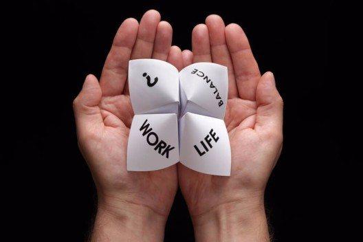 Ohne persönliche Freizeitkultur ist eine gesunde Work-Life-Balance nicht möglich (Bild: © Brian A Jackson - shutterstock.com)