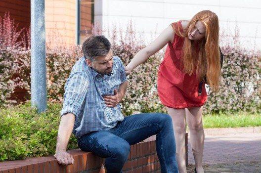 Herzinfarkte ereignen sich übrigens nicht während der Belastungsspitzen, sondern in den Ferien oder nachts. (Bild: © Photographee.eu - fotolia.com)