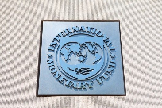 Internationalen Währungsfonds (IWF) (Bild: © Mark Van Scyoc - shutterstock.com)