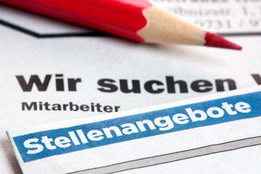 Altersdiskriminierung fängt in der Schweiz bei den Stellenanzeigen an (Bild: © fovito - fotolia.com)