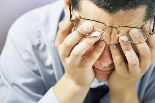Perfektionisten leiden besonders oft an Leisure Sickness (Bild: © Niki Love - fotolia.com)