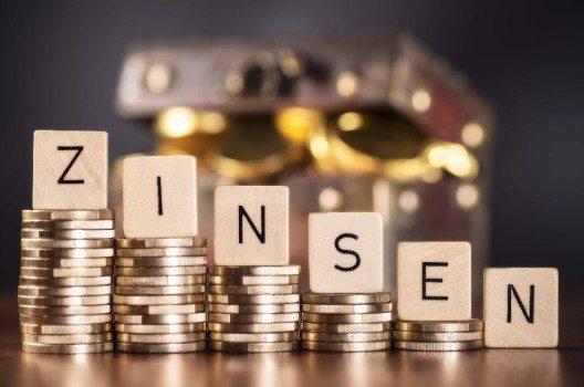 Die tiefen Zinsen führen in vielen Industrieländern zu wachsenden Pensionsverpflichtungen der Unternehmen. (Bild: © Eisenhans - fotolia.com)