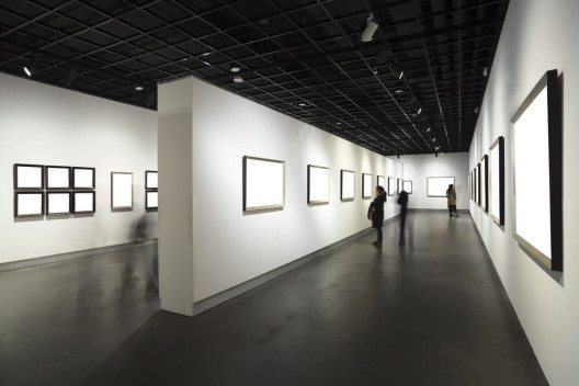 In Museen gilt oft striktes Foto-Verbot. (Bild: © zhu difeng - shutterstock.com)