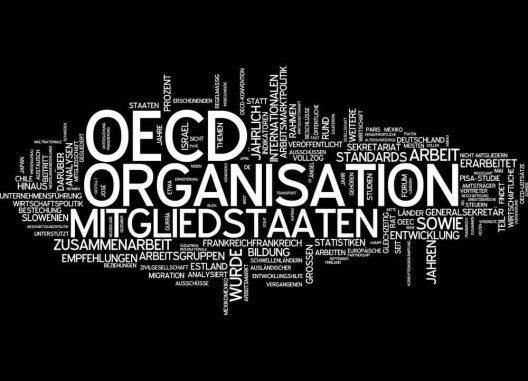 Insgesamt waren im Mai 2015 in den OECD-Ländern 42 Millionen Menschen arbeitslos (Bild: © PlusONE - shutterstock.com)