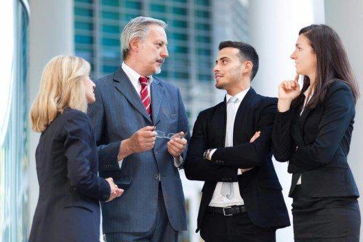 Die meisten Firmen haben derzeit andere Sorgen als Teilzeitmodelle oder eine langfristige Nachwuchsplanung. (Bild: © Minerva Studio - shutterstock.com)