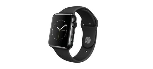 Die Apple Watch dient meistens nur als Armbanduhr. (Bild: © apple.com)