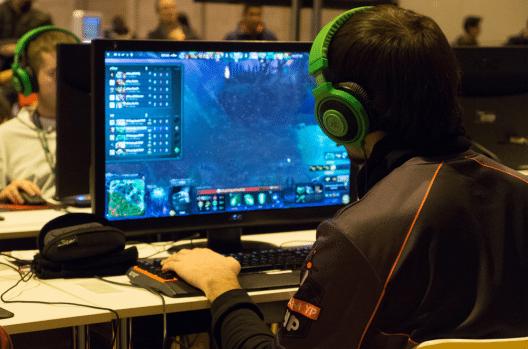 512 Gamer aus 32 Ländern wetteifern um Meisterschaftstitel. (Bild: artubr, Wikimedia, CC)