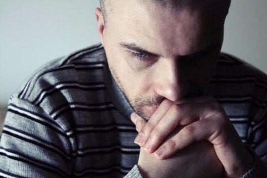 Depressionen zählen in der heutigen Gesellschaft zu den Volkskrankheiten. (Bild: © Themalni - shutterstock.com)