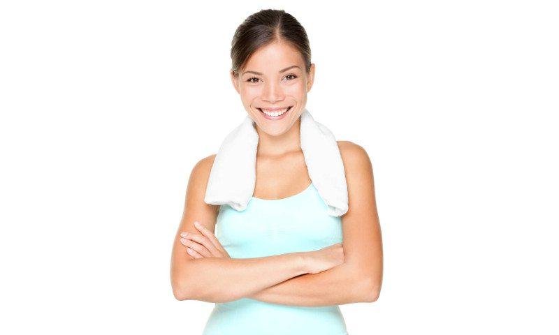 Werden Sie fit - mit Theraplex-Training!