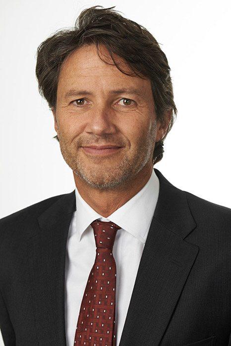 Robert Beens, der CEO von Startpage (Bild: © Surfboard)