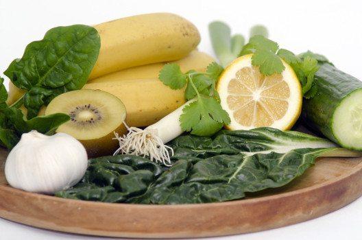 Die Alkaline Diät – der Gesundheitstrend aus Hollywood. (Bild: ChameleonsEye – Shutterstock.com)