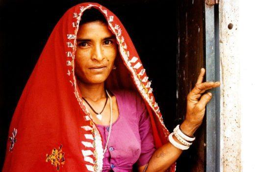 Inderinnen Werden In Stimmung Gebracht