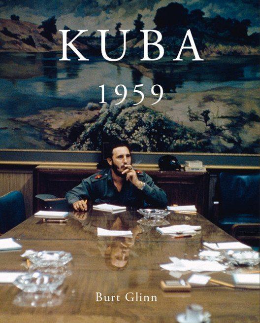"""""""Kuba 1959 – Szenen einer Revolution"""" heisst eine Neuerscheinung im Midas Verlag. (Bild: © Midas Verlag)"""