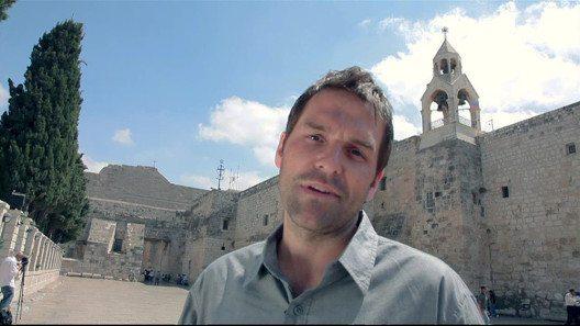im Heiligen Land: Episode 7 Dave Stotts in Bethlehem