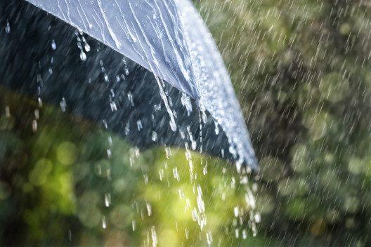 Mythos 1: Regen (Bild: © Brian A Jackson - shutterstock.com)