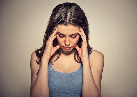 Mythos 3: Stress (Bild: © pathdoc - shutterstock.com)