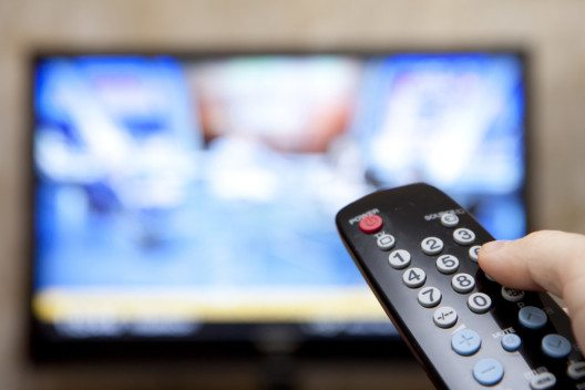 Die ideologische Färbung von Medien beeinflusst die Konsumenten.