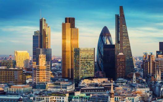 Platz 1: London (Bild: © Zoltan Gabor - shutterstock.com)