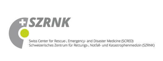 SZRNK Logo (Bild: © Universität Basel)