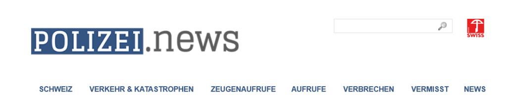 Swiss Label als Gütezeichen für polizei.news