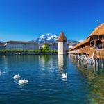 Herzlich willkommen im Hotel Alpha in Luzern!