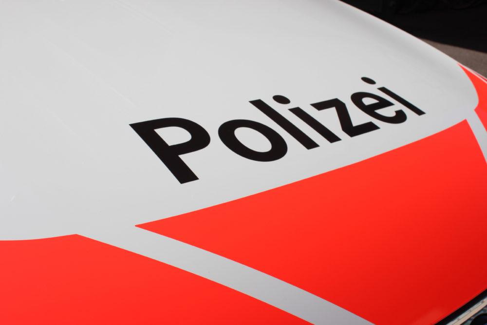 Polizei Baar