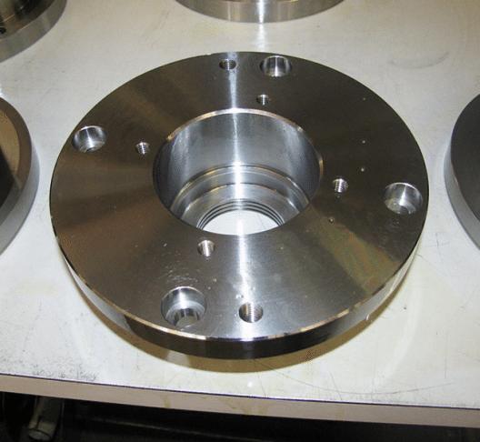 Für die CNC-Fertigung von Werkstücken ist die Heppler AG die richtige Adresse. (Bild: © Heppler AG)