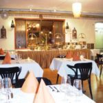 Kanchi Indian Restaurant: Indisch speisen in Luzern und in Baden - mit Take Away