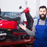 CAVERO GmbH in Horw: Professioneller Service für Carosserie, Velo und Roller