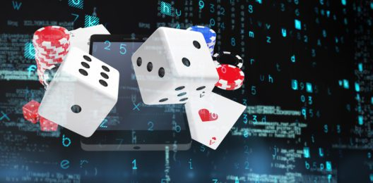Auch vor Hackern wollen sich die Casinos schützen. (Bild: vectorfusionart – shutterstock.com)