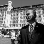 Ihr professioneller Sicherheitsdienst - Swiss Crown Agency LTD
