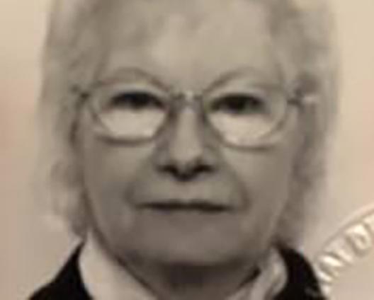 79-jährige Catalina dringend gesucht - Beschreibung - Zeugenaufruf