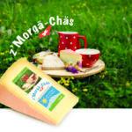"""Rezepte und Tipps: Superfood-Frühstück mit dem """"z'Morgä-Chäs"""""""
