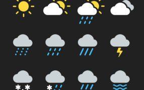 Wintereinbruch ab Sonntag zu erwarten – nächste Woche kommt Frost