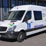 Transportschule - Die Fahrschule: Aus- und Weiterbildungen auf hohem Niveau