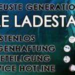 Makro GmbH: Mobile Ladestationen für Ihr Location-Upgrade