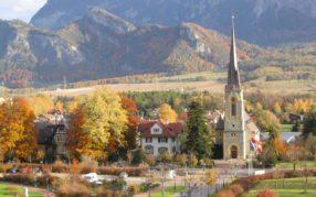 Wetteraussichten: In den Alpentälern Temperaturen im Rekordbereich möglich