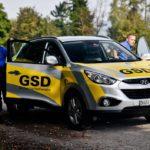 GSD allSecurity GmbH: Ihre Sicherheit - unsere Aufgabe