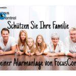FocusControl: Alarmanlagen und Videoüberwachung aus Basel