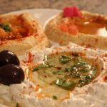 Baalbek - genussvolle libanesische Küche in Cham