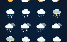 Wetter Schweiz: Föhnsturm im Norden, ergiebige Niederschläge im Süden