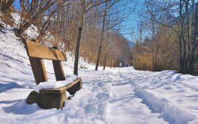 Italientief bringt am Sonntag Regen und Schnee