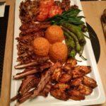 New Point in Winterthur: Ihr Restaurant und Lieferservice für orientalische Speisen