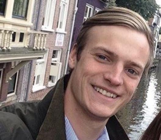 Student Hubertus K. (23) weiterhin vermisst - Polizei schließt Verbrechen nicht aus
