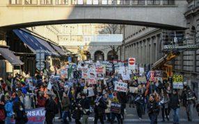 """Stadt Zürich ZH: """"Demo für eine pelzfreie Schweiz"""" am 16.11.2019"""