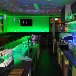 BBQ foods Lounge: Entspannt speisen & trinken im Herzen von Baar